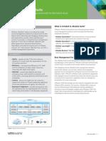 Vmware Vrealize Cloud Management Platform