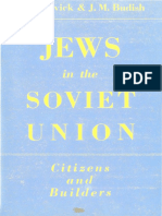 Jews and the  Soviet Union