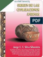 Origen de Las Civilizaciones Andinas