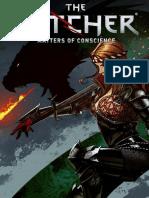 Witcher 3 Hearts of Stone, The - Saskia comic.pdf