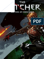 Witcher 3 Hearts of Stone, The - Saskia comic.pdf