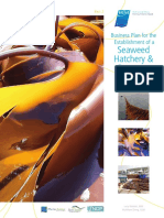 Business Plan fot the Establishment of a Seaweed Hatchery and Grow-out Farm.pdf