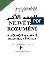 Ebu Hanife El Fikhul Ekber.pdf