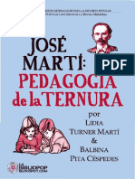 JoseMarti Pedag Ternura