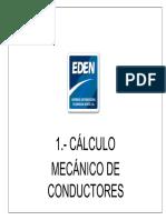 1 - Calculo mecanico de conductores.pdf