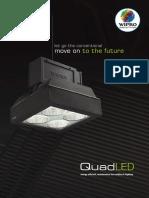QuadLED Catalogue