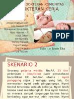 92951785-Kedokteran-Kerja-Kel-v-Cemput.pptx