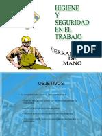 09 Herramientas Manuales Riesgos
