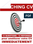 Coaching Cv 12 Conseils 032016pr