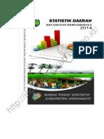 Statistik Daerah Kecamatan Kertasemaya 2014,BFkjdgfbadjbfdkjbfkjadbjkfbaskjbfkjasbjfsabdasgfjabsfasfhasbfbsabfadkfbk