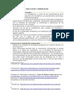 Publicidad Comparativa (Wilson Monterroso)