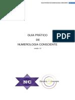GUIA PRÁTICO de Numerologia Consciente 1.6