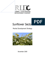 Sunflower Strategy