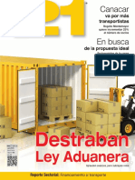 Revista T21 industrial