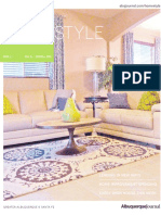 Albuquerque Journal Homestyle 07/31/2016