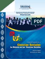 UF12 Ciencias Sociales 2016
