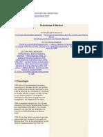 Hiaarg1.2016periodismocronologia Del Peridoismo en Argentina