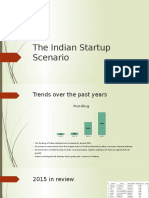 The Indian Startup Scenario.pptx