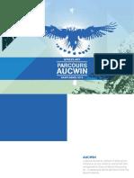 Catalogue du parcours Aucwin
