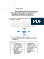 PREGUNTAS DE BASES DE DATOS