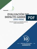 10 Evaluación Del Impacto Ambiental