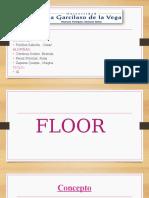 Floor Pinillos