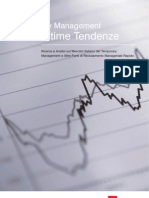 Temporary Management Ultime Tendenze