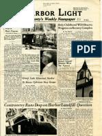 Harbor Light Newspaper