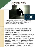 Psicofisiología de La Depresión