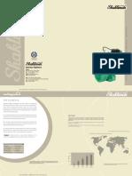 Shaktiman Corporate Brochure
