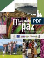 II Laboratorio de Paz