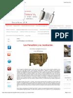 אורח האמת Los Perushim y su revolución..pdf