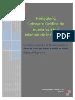 Manual Hqpds16 Es