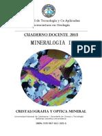 Apuntes de Mineralogia