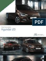 Hyundai E i20 Europe