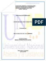 Aporte Individual Investigacion de Mercados Pepsi Cola Colombia Wilson Avila