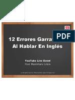 12Errores