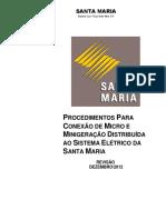 Norma Mini Microgeracao Distribuida ELFSM