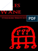 Wane, Neres - Conjuring Spirits Into Crystal