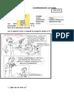 COMPRENSIÓN LECTORA 02