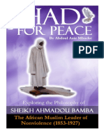 Jihad for Peace