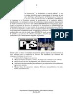 Curso Basico de PRO II-DYepes