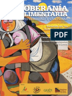 Revista Soberanía alimentaria, biodiversidad y culturas