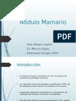 Patología Mamaria