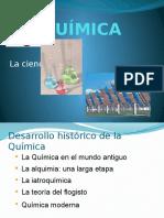 Diapositivas Materia