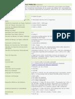 Especificaciones Impresora HP LaserJet P4015n