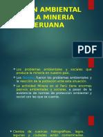 6. Vision Ambiental de La Mineria Peruana