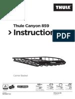 Thule Canyon v04