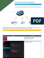 Instalacion y Configuracion de Epiinfo WindowsAzure