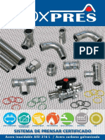 CATALOGO+INOXPRES+PRESSFITTING+2012